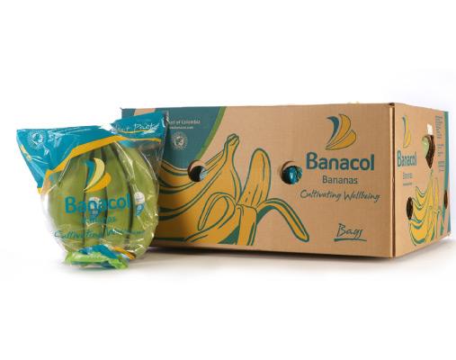 Banacol Premium Bag