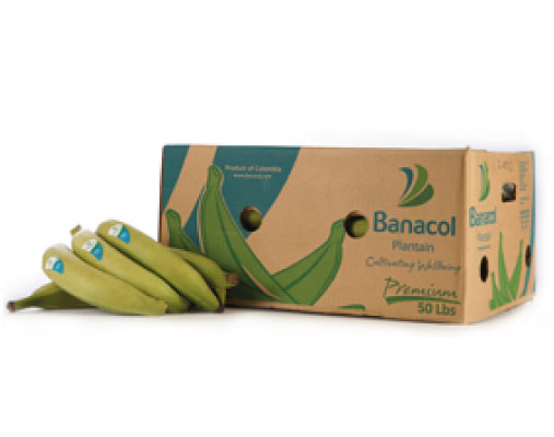 Banacol Premium 50 LBS