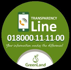 Transparency Hotline